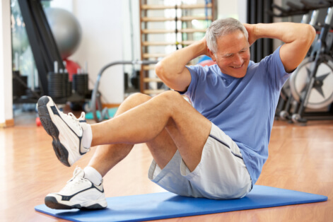 The-Importance-of-Exercising-at-an-Advanced-Age