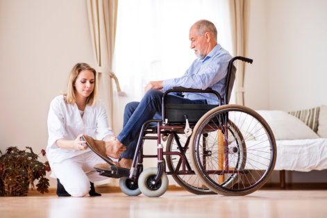 Ways You Can Make Home Safer for a Senior Loved One