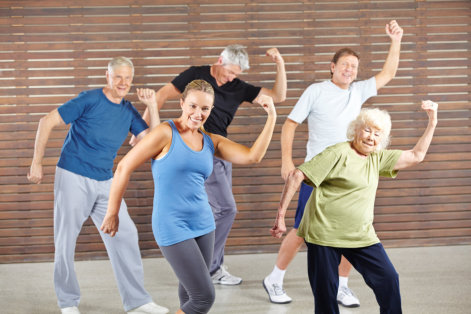 Heart-Healthy Habits Older Adults Should Adopt
