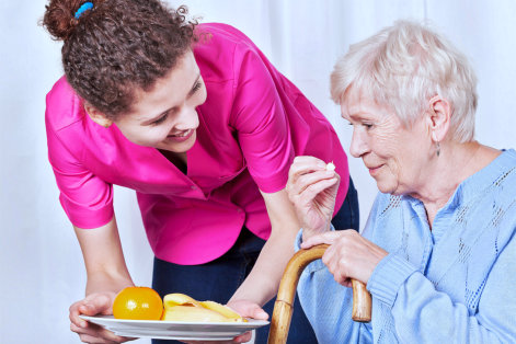 Nutrition Therapy and How It Can Help Patients