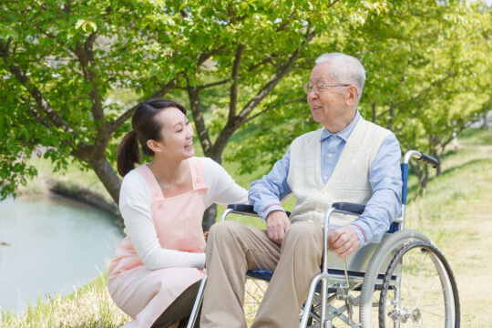 A Wide Range of Home Health Solutions